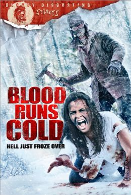 Blood Runs Cold HD Trailer