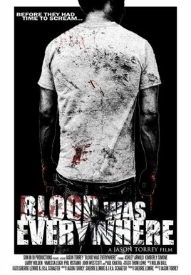 Blood Was Everywhere HD Trailer