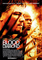 Blood Diamond HD Trailer