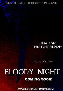 Bloody Night HD Trailer