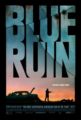 Blue Ruin HD Trailer