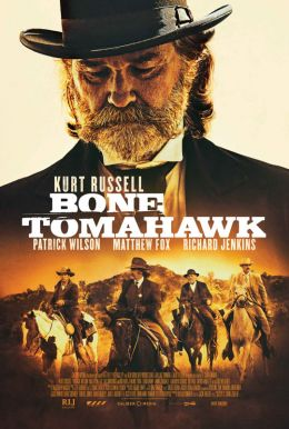 Bone Tomahawk HD Trailer