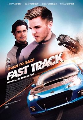 Born to Race: Fast Track HD Trailer