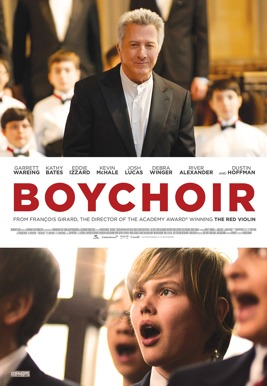 Boychoir HD Trailer