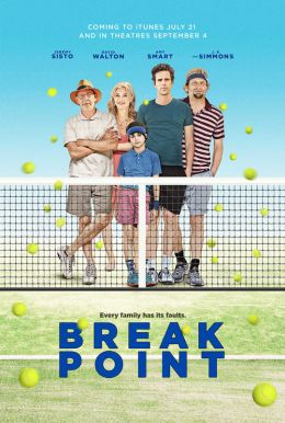 Break Point HD Trailer