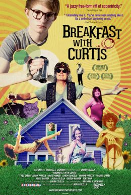 Breakfast With Curtis HD Trailer