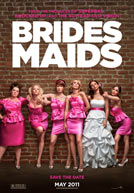 Bridesmaids HD Trailer