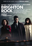 Brighton Rock HD Trailer