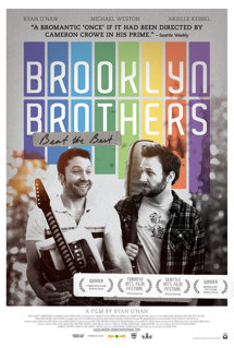 Brooklyn Brothers Beat the Best HD Trailer