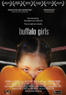 Buffalo Girls HD Trailer
