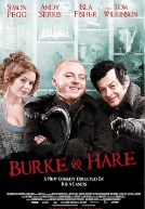 Burke & Hare HD Trailer