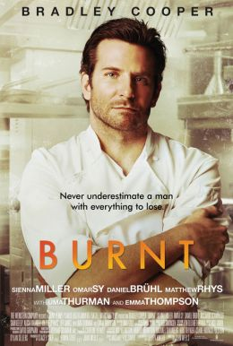 Burnt HD Trailer