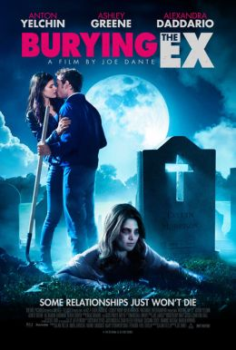 Burying the Ex HD Trailer