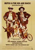 Butch Cassidy and the Sundance Kid HD Trailer