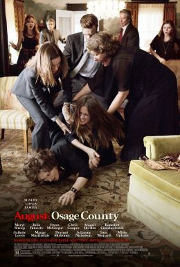 August: Osage County HD Trailer