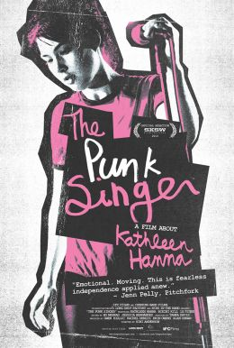 The Punk Singer HD Trailer