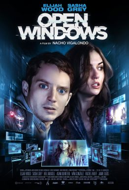 Open Windows HD Trailer