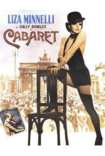 Cabaret HD Trailer