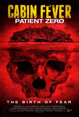 Cabin Fever: Patient Zero HD Trailer