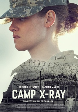 Camp X-Ray HD Trailer