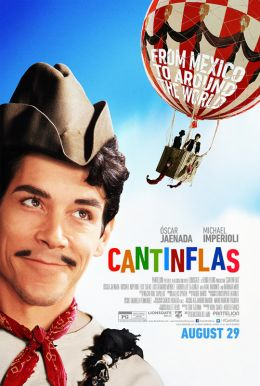 Cantinflas HD Trailer