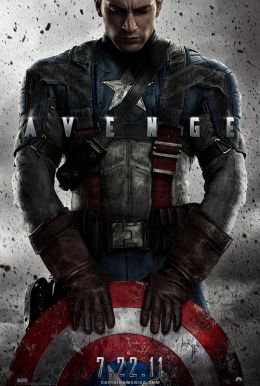 Captain America: The First Avenger HD Trailer