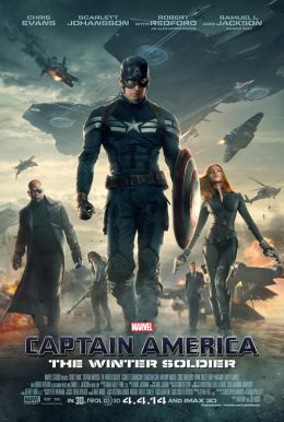 Captain America: The Winter Soldier HD Trailer