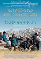 Captain Abu Raed HD Trailer