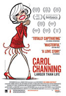 Carol Channing: Larger Than Life HD Trailer