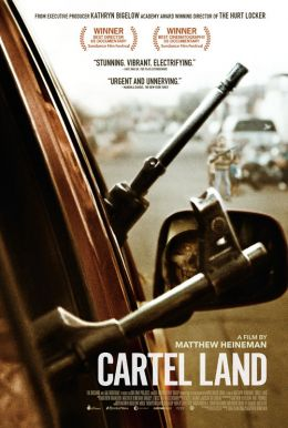 Cartel Land HD Trailer