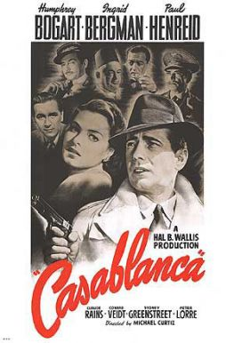 Casablanca HD Trailer
