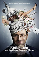 Casino Jack and the United States of Money Poster