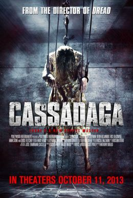 Cassadaga HD Trailer