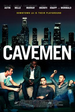 Cavemen HD Trailer