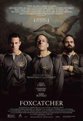 Foxcatcher HD Trailer