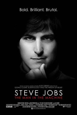 Steve Jobs: The Man in the Machine HD Trailer