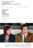 Celeste and Jesse Forever Poster