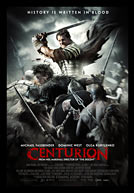 Centurion HD Trailer