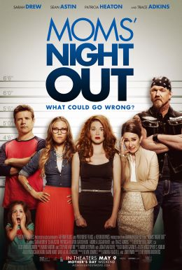 Moms' Night Out HD Trailer