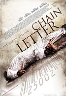 Chain Letter HD Trailer