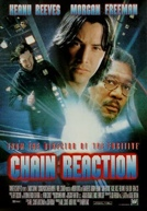 Chain Reaction HD Trailer