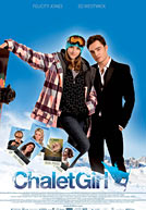 Chalet Girl HD Trailer