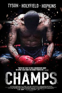 Champs HD Trailer