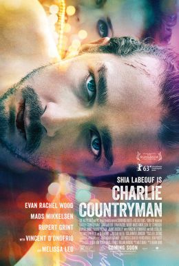 Charlie Countryman HD Trailer
