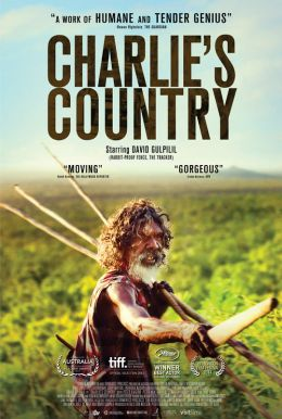 Charlie's Country HD Trailer