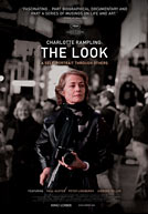 Charlotte Rampling: The Look HD Trailer