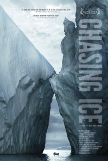Chasing Ice HD Trailer