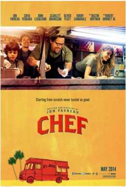 Chef HD Trailer