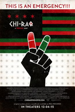 Chi-Raq HD Trailer