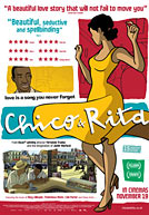 Chico and Rita Poster